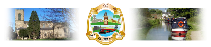 Header Image for Rugeley Town Council